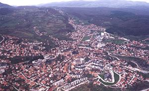 Слике града